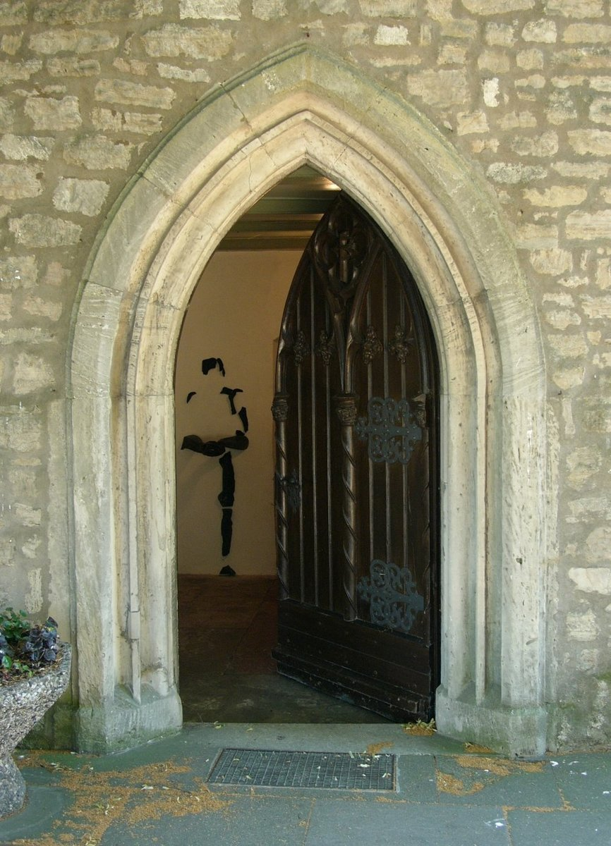 Kircheneintritt
